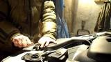 Утепление двигателя автомобиля Ssang Yong Kyron