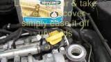 Замена масла Opel Vecta C TDI