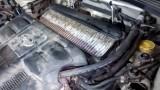 Замена масла в АКПП Subaru Forester