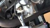 Замена масла в заднем дифференциале Subaru Impreza WRX