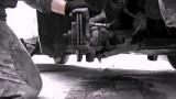 Замена передних тормозных колодок и дисков Opel Vectra A
