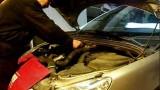 Замена салонного и воздушного фильтра Peugeot 307 SW