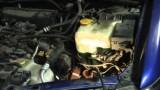 Замена свечей Subaru Forester
