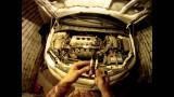 Замена свечей Toyota Corolla 1.4 VVTI