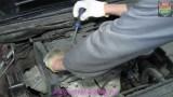 Замена свечей зажигания Peugeot 307