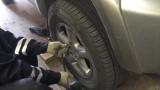 Замена тормозных колодок Toyota RAV 4