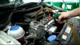 Замена масла и масляного фильтра Volkswagen Polo