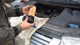 Замена масла в двигателе Volkswagen Sharan 1.9 TDI