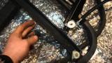 Замена стеклоподъемника Volkswagen Touareg