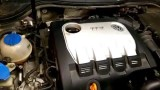 Замена топливного фильтра и чистка форсунок Volkswagen Passat B6 2.0 TDi