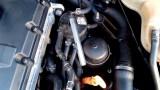 Замена топливного фильтра Volkswagen Passat 1.9