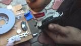 Замена задних тормозных колодок и дисков Volkswagen Passat B6