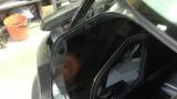 Как снять задний бампер Audi A4