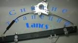 Замена трапеции стеклоподъемника  Daewoo Lanos