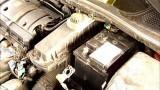 Замена воздушного фильтра Citroen C4 / C5