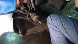 Замена переднего ступичного подшипника Hyundai Solaris