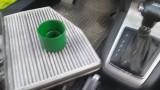 Чистка кондиционера Skoda Octavia A5