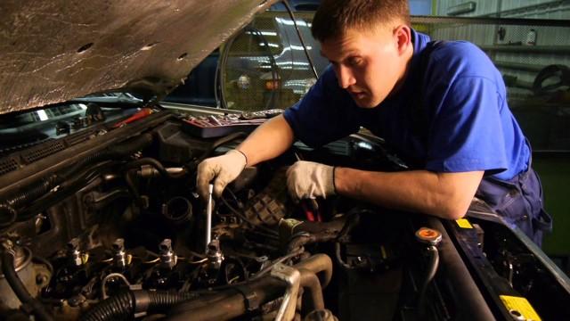 Установка и адаптация форсунок Nissan Pathfinder
