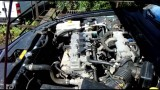 Замена масла в коробке передач Nissan Almera