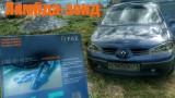 Замена второго лямбда зонда Renault Megane 2