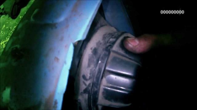 Замена лампочек в передней фаре ВАЗ 2104
