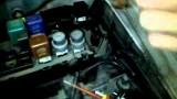 Замена предохранителя на 120 А Toyota Mark 2