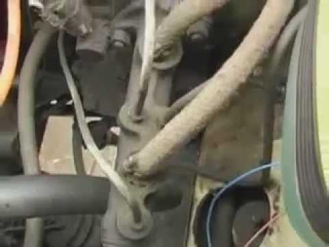 Замена тормозной жидкости ВАЗ Классике