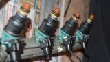 Снятие и чистка форсунок ВАЗ 2110