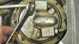 Замена сетки бензонасоса ВАЗ 2110, 2111, 2112