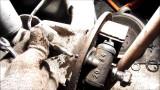 Замена тормозного цилиндра ВАЗ 2110