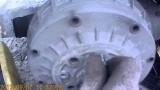 Замена заднего тормозного барабана ВАЗ 2114