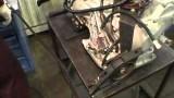 Установка автоматической коробки передач Lada Kalina