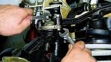 Замена нижней шаровой ВАЗ 2123