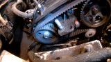 Замена ремня ГРМ Fiat Doblo