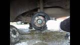 Замена заднего тормозного цилиндра Lada Priora