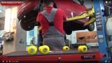 Замена задних сайлентблоков Daewoo Matiz