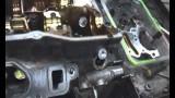 Дефектовка мотора Lexus RX 350