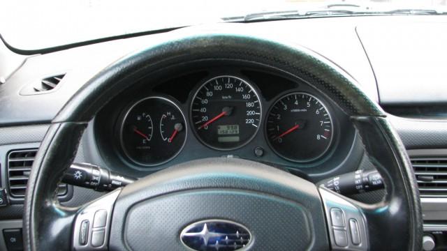 Снятие панели приборов Subaru Forester SG5