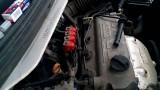 Замена свечей зажигания Forza / Chery A13