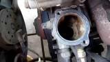 Замена термостата Волга 3110