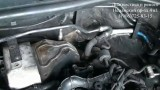 Снятие турбины Audi Q7