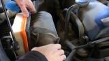 Замена масла и фильтров Volkswagen Touareg