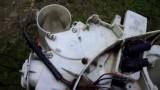 Замена радиатора печки Audi100 C3