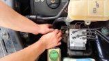 Замена жидкости ГУР Audi A4, A6