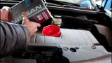 Замена масла в вариаторе Nissan Murano