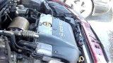 Замена воздушного фильтра Opel Vectra B