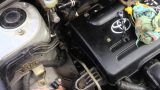 Замена масла в ГУР Toyota Premio