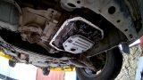 Замена масла в вариаторе Toyota RAV 4