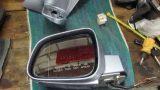 Снятие боковых зеркал Daewoo Gentra
