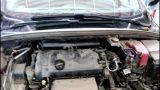 Замена масла в двигателе Peugeot 408